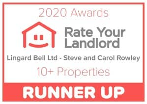 Rate you landlord award