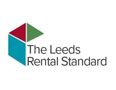 Leeds Rental Standard logo